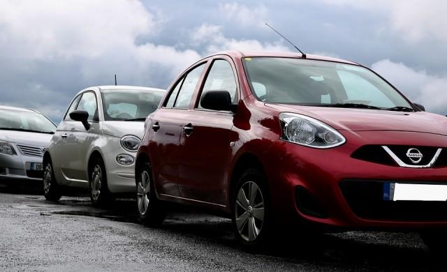 Единственият безплатен паркинг в центъра на София става платен