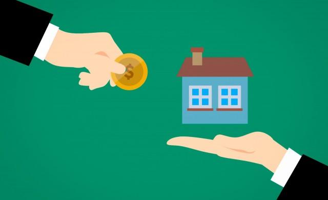 Под заплата и половина за квадратен метър жилище в София