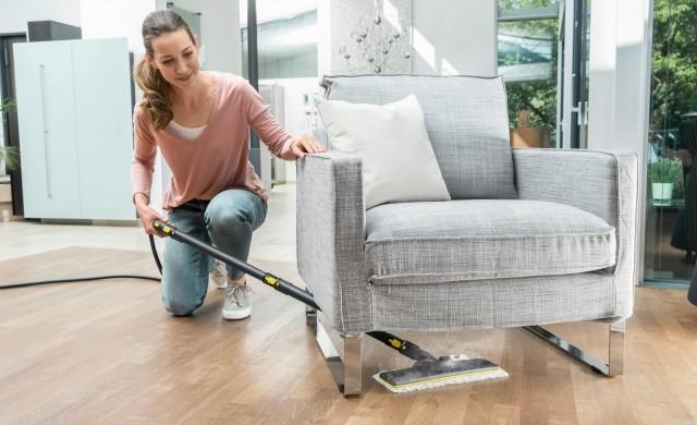 Как да почистим дома бързо и с дълготраен ефект?
