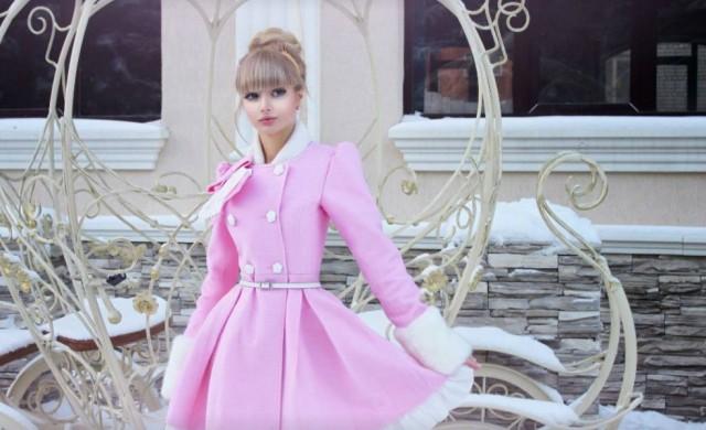 Какво е да живееш като кукла Барби