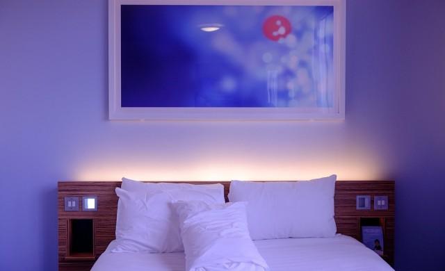 Хотел предлага на гостите си да се спасяват от сериен убиец