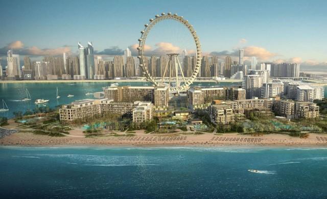 Хазартен гигант ще покорява Дубай без казино