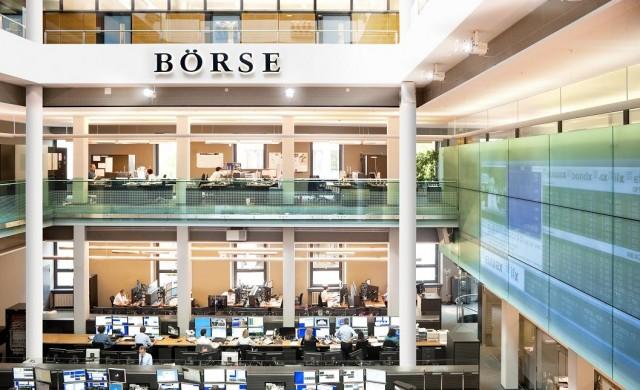 Фондовата борса в Щутгарт поглежда към криптовалутите