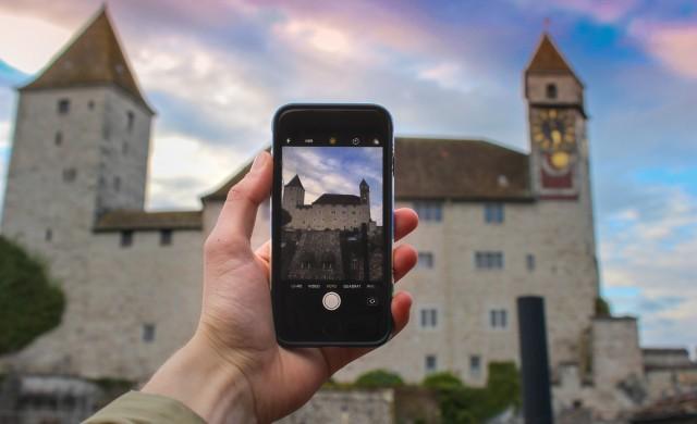 10-те най-популярни места за снимки в Instagram