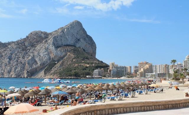 Да купите ли къща по крайбрежието на Испания