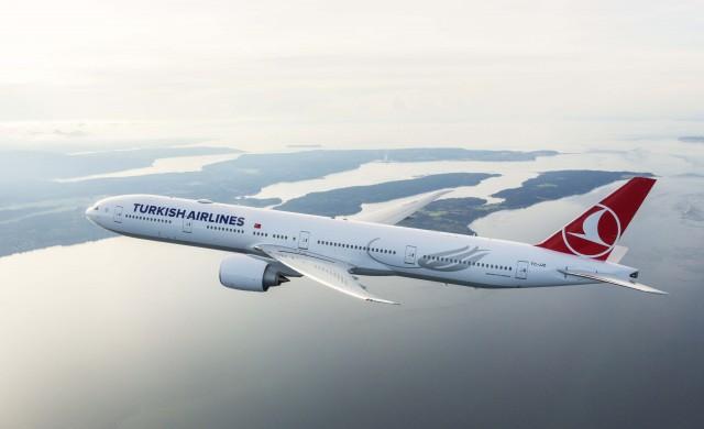 Turkish Airlines отчете рекордно високи резултати