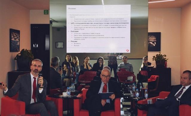 УниКредит: България превъзхожда региона на ЦИЕ в растежа