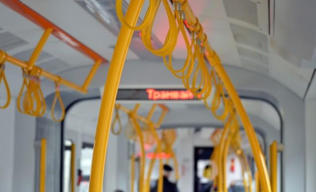 Промени в движението на трамвай 8 през уикенда