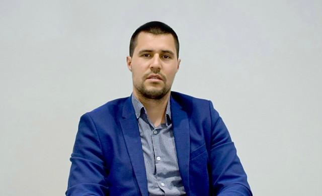 Иван Митев: За нас клиентът винаги ще е в центъра на бизнеса