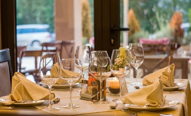 Как да откриете най-добрия ресторант, където и да се намирате?