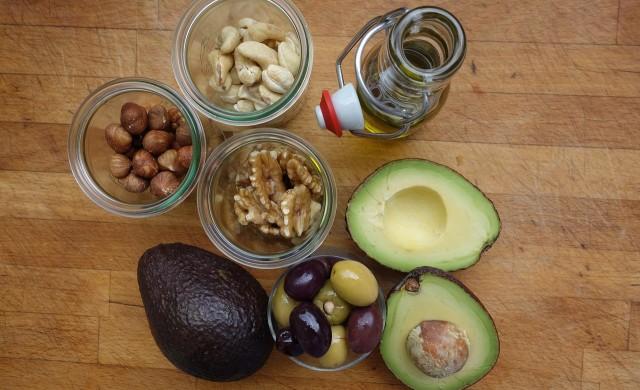 Лесни начини да добавите здравословни мазнини към диетата си