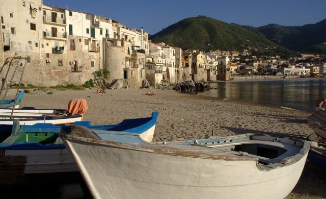 7 италиански града, които трябва да посетите