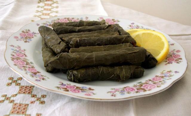 10 храни, които трябва да опитате в гръцки ресторант