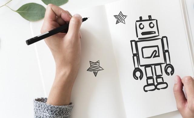 Годината, в която роботите ще бъдат повече от хората
