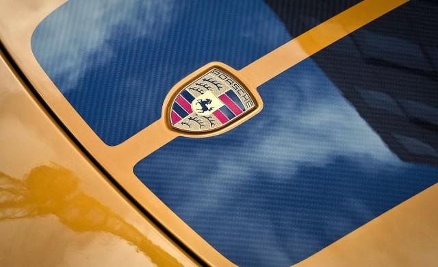 Porsche удвои таргета за продажби на електромобили до 2025 г.