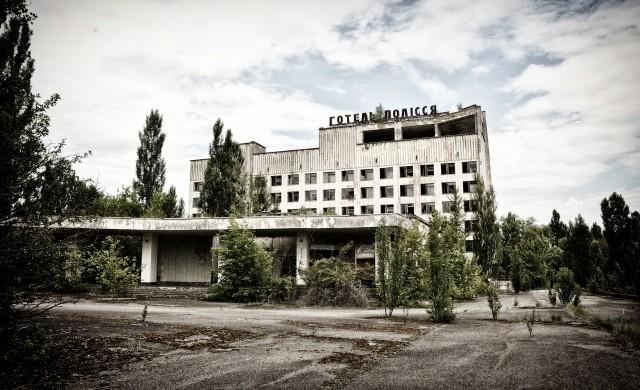 32 години по-късно: Чернобил и неговия икономически отпечатък
