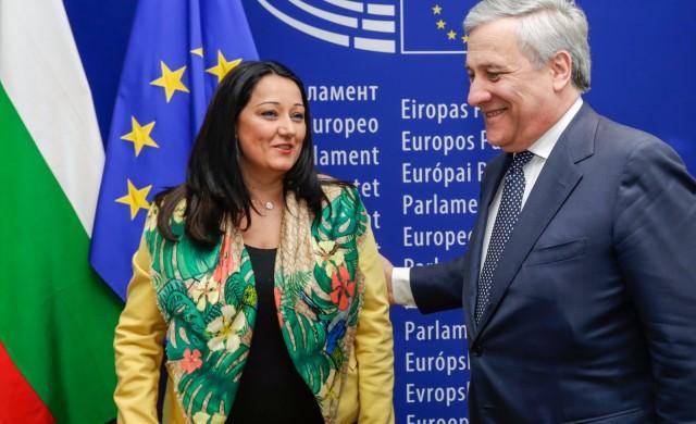 Единни тарифи за колетните пратки в ЕС