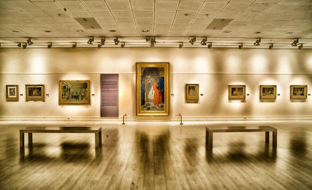 Изящество по време на криза: Колко ценен актив е изкуството?