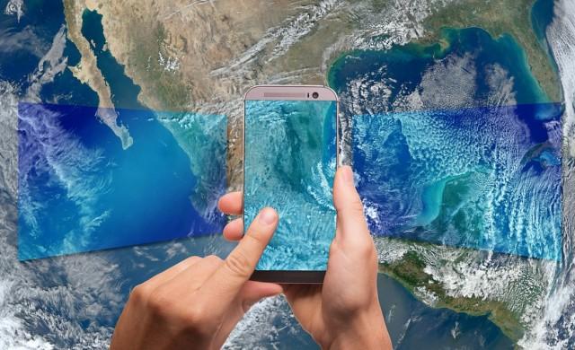 Samsung устройство, което ще ви следи