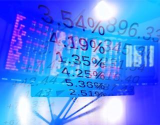 Ръст на индексите в Азия и на Уолстрийт, Китай изостава
