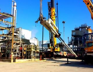 Ръстът при петрола оскъпи акциите на ресурсните компании