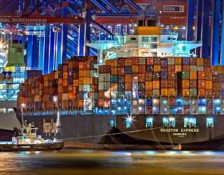 Корабният бизнес подготвя блокчейн революция