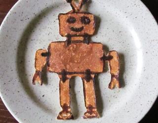 Sony си партнира с университет за създаването на робот-готвач