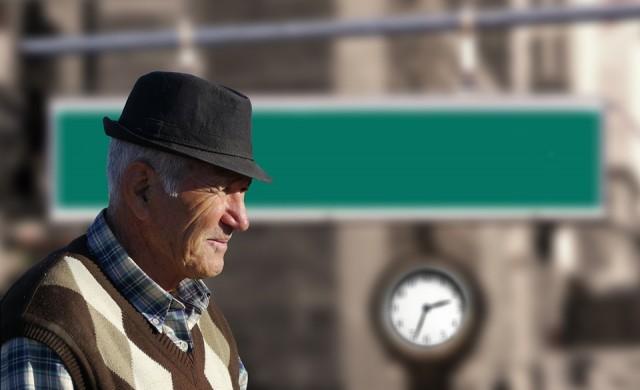 Защо с напредването на възрастта смятаме, че времето лети?
