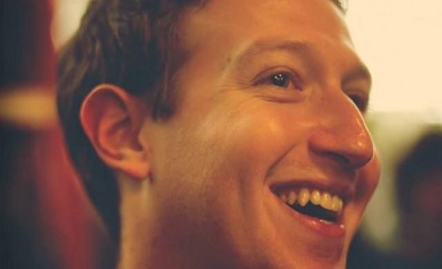 Регулация на интернет иска Марк Закърбърг