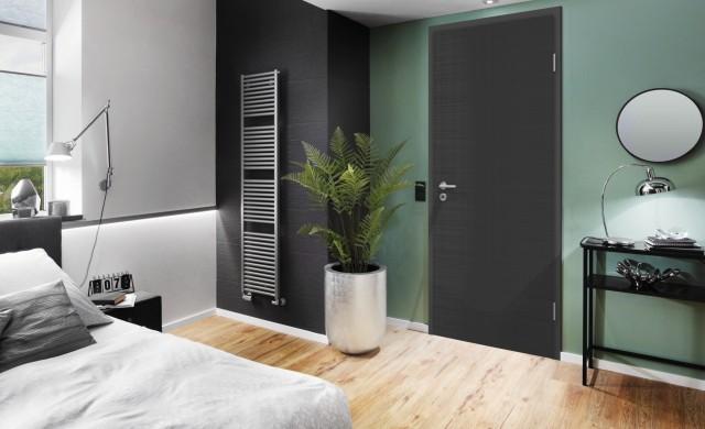 Concepto - подходящата врата за всеки стил на обзавеждане у дома