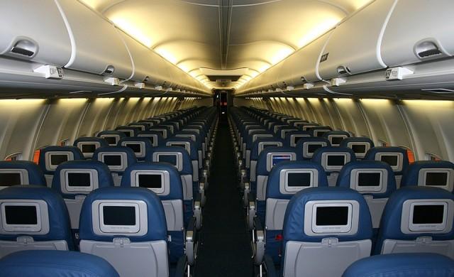 Литовец се оказа единственият пътник в 188-местен Boeing