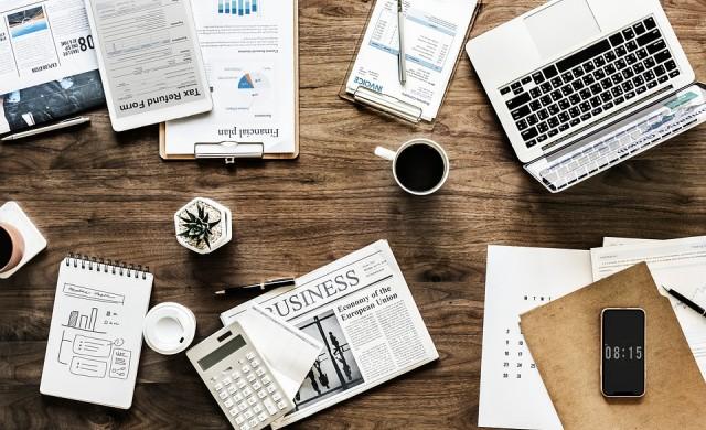 370 хил. фирми декларираха печалбите си в НАП