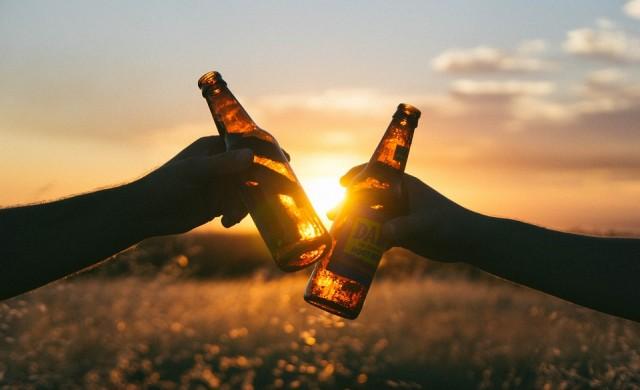 Дори и едно питие на ден увеличава риска от инсулт