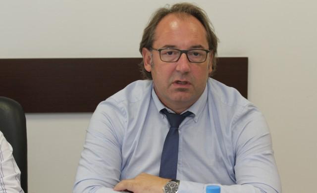 Лекторите на Шумът на парите – Добромир Ганев