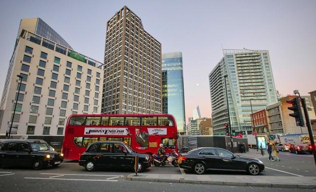 Нова глоба за мръсен въздух дебне шофьорите в Лондон
