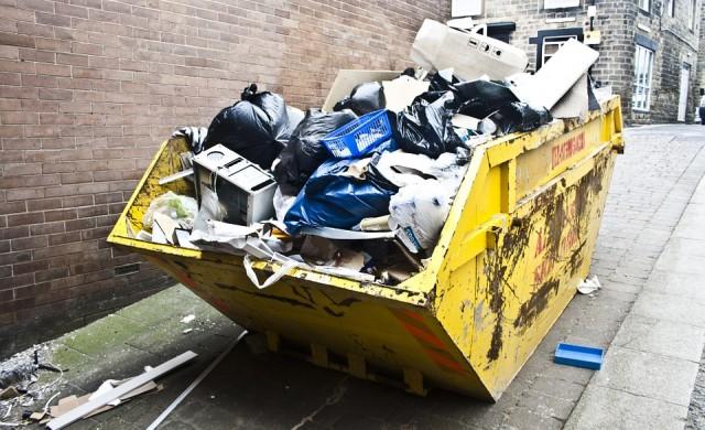 Жители на Сан Франциско преживяват от боклука на милиардерите