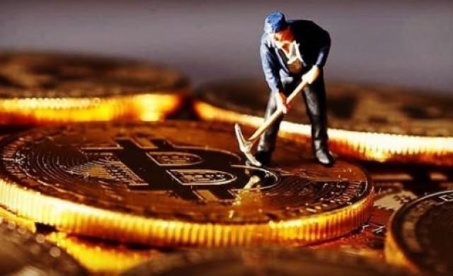 Китай забранява копаенето на криптовалути