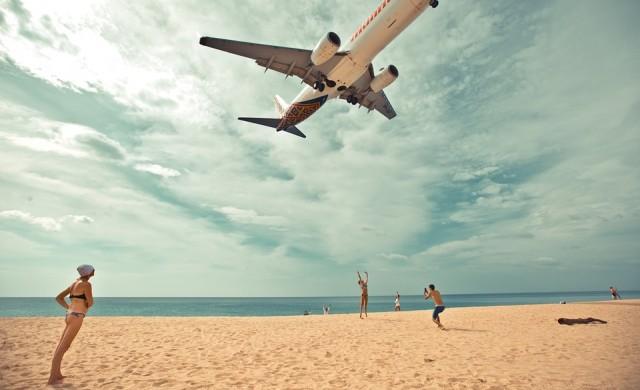 Тайланд със смъртно наказание за опит за селфи със самолет