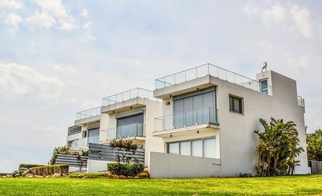 Как да инвестираме в недвижими имоти, но без да купуваме имот?