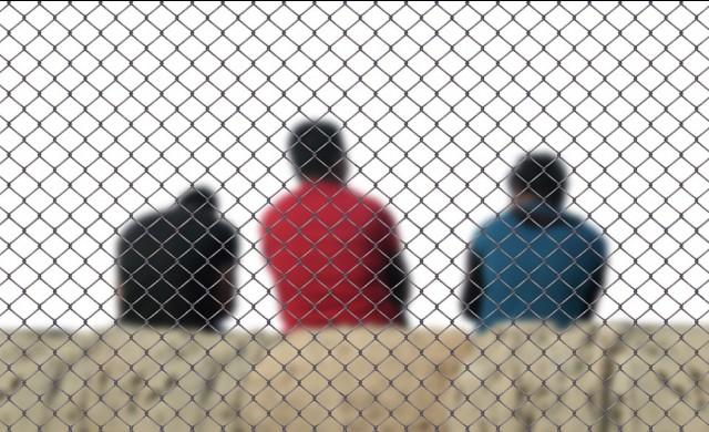България дава 200 хил. евро за намаляване на миграционните потоци