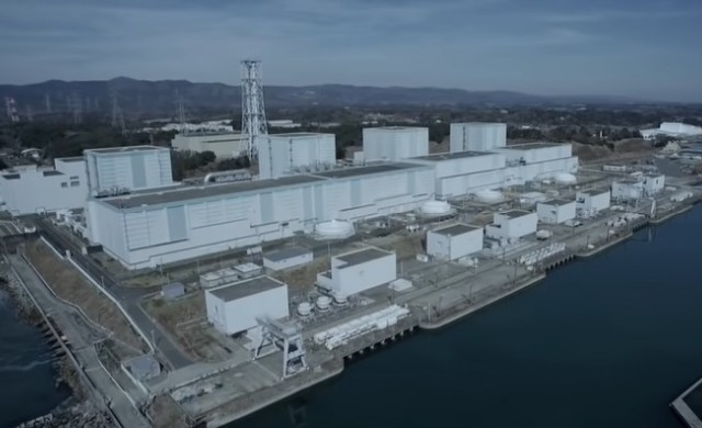Върнаха жителите на евакуиран край Фукушима град