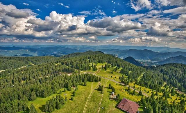 10 интересни факта за най-слънчевия зимен курорт у нас