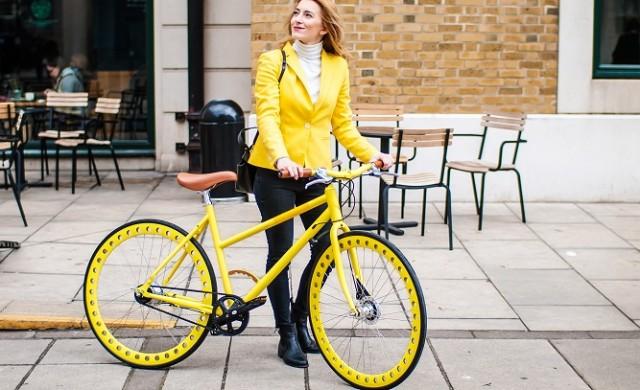 Български велосипед спечели световно отличие за дизайн