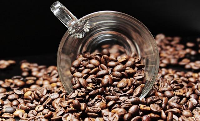 Швейцария се отказва от военновременния си резерв от кафе