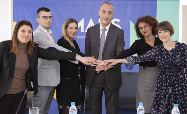 Mars пуска четири нови марки на българския пазар