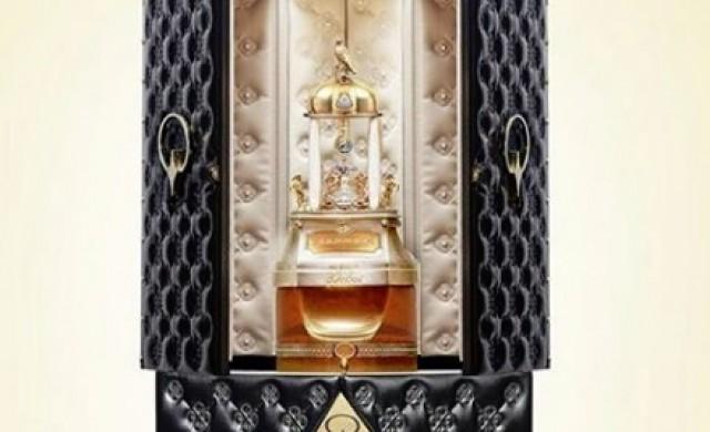В Дубай показаха най-скъпия парфюм в света (видео)