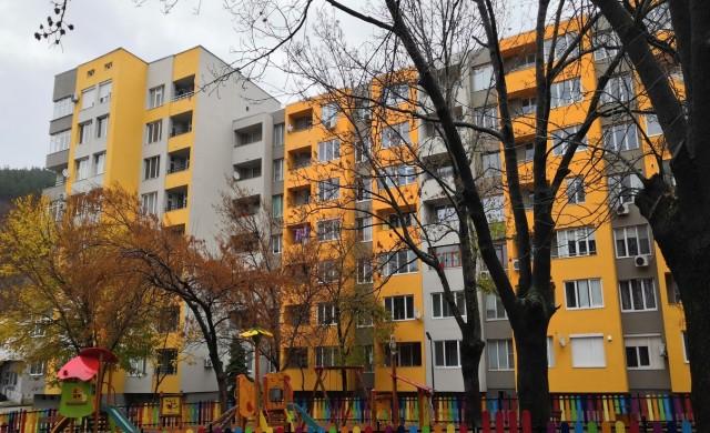 1669 сгради са обновени по програмата за енергийна ефективност
