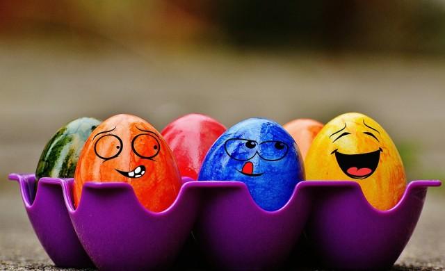 С колко поскъпнаха яйцата две седмици преди Великден?