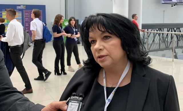 Петкова: Проектът АЕЦ Белене е стратегически за региона