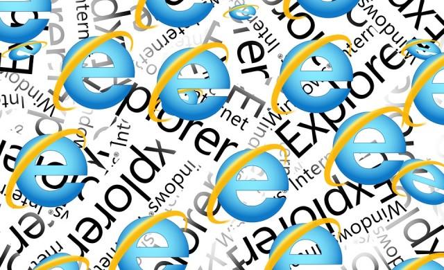 Хакери се научиха да крадат данни през Internet Explorer